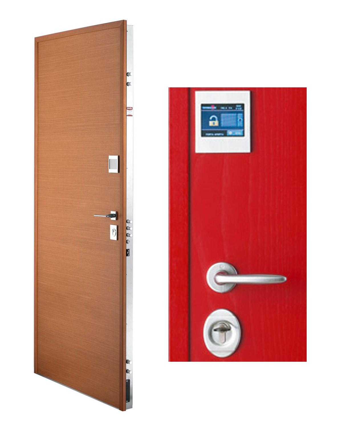 Parti sereno con serramenti torino a prova di ladro - Porta blindata classe 4 ...