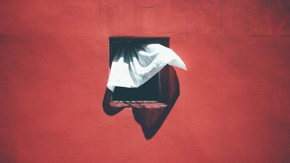 Gli anni che passano davanti a una finestra - Istambul (Alper Yesiltas) - Serramenti Torino