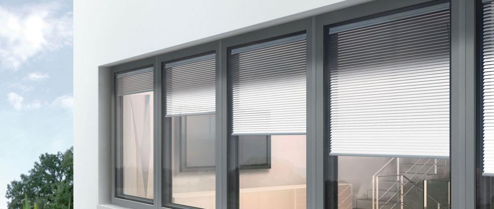 Finstral - serramento in alluminio - Serramenti Torino