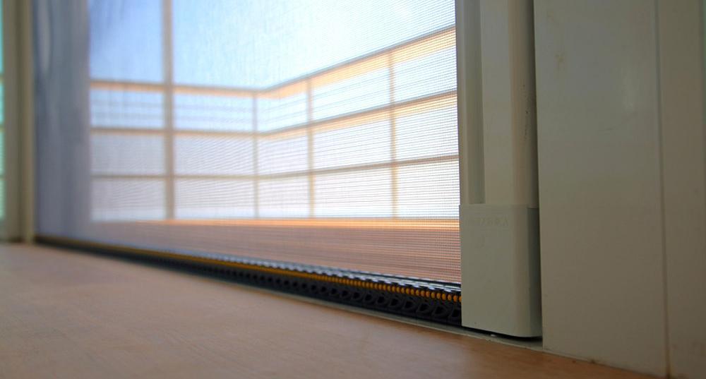 Accessori per i serramenti torino piccole grandi soluzioni - Finestre scorrevoli usate ...