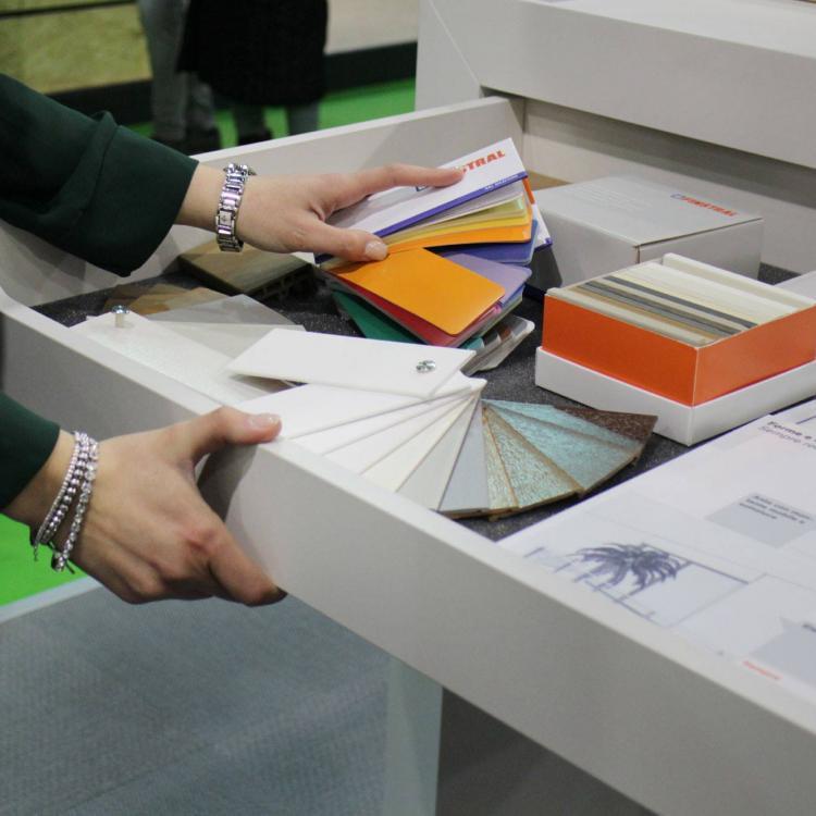 Planner Finstral - Materiali - Serramenti Torino