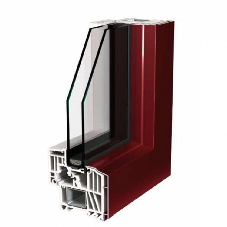 Finstral propone ottimi serramenti accoppiati in PVC e alluminio - Serramenti Torino