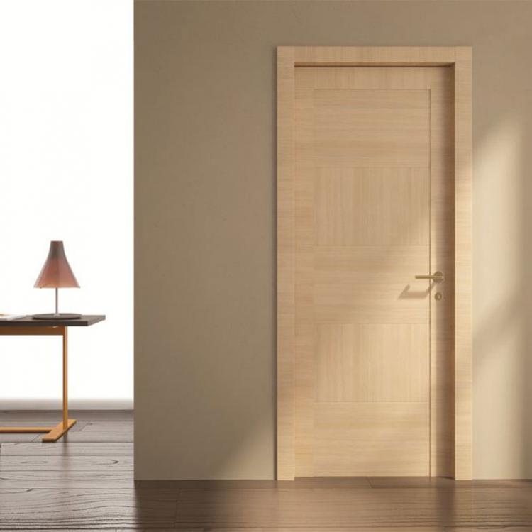 Porta in legno tamburato Stilia - Gidea - Serramenti Torino